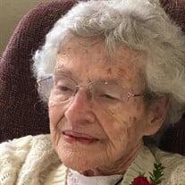 Florence  Ann Littlefield