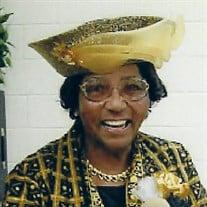Ms. Gladys Marie Hardy