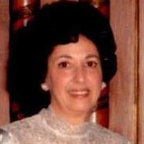 Mary Zevgolis Moore