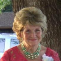 Margaret Kathyrn Burke Todd