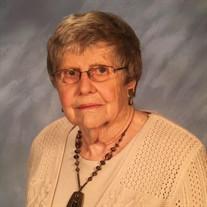 Dorothy Jeanne Leicht