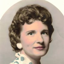 Annie Wilma Snow Campbell