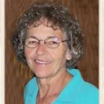 "Mrs. Margarett ""Lavonia"" Newmans"