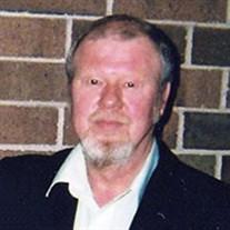 James Lloyd Hoffman