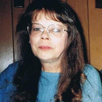 Victoria Lee Stone