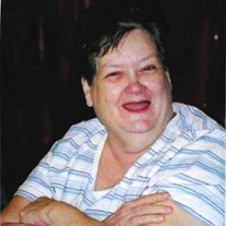 Linda Jean Caughorn