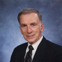 Bernard J. Degnan