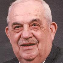 Hubert L Albea