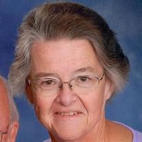 Janet Elaine Pruett