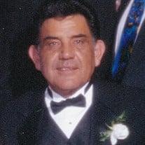 Emilio Garcia Jr.
