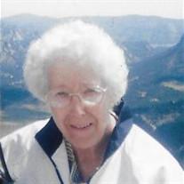 Irene M. Weith