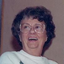Blanche M. Morin
