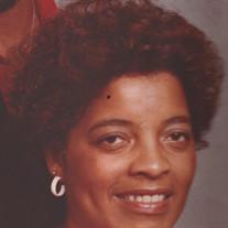 Jackie M Hall