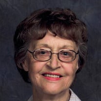 Louella  J. Rieger