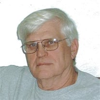 Clarence A. Shiley