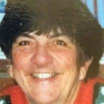 Mrs. Mary Rebecca Bruner