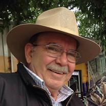 Gonzalo Galvan