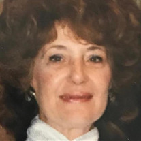 Ethel C. Comanzo-Struffolino