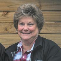 Susan Annette Cason