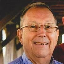 Ronald J. Sauder