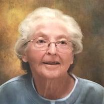 Patricia Ann Priestley Matthews