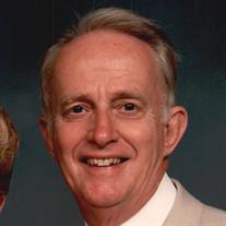 Robert Merrill Hamlin
