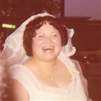 Mrs. Jacqueline Walker Woods