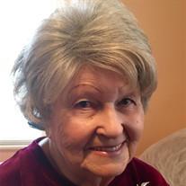 Mary Ann Riter