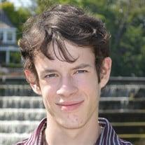 Joshua Nathan David Perkin