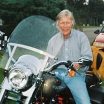 Carl M. Mortensen