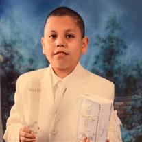 Jordan Edward Pozos Gonzalez