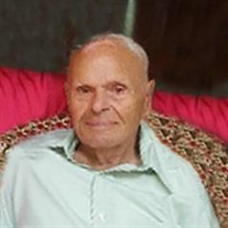Mr. William (Bill) Ridge