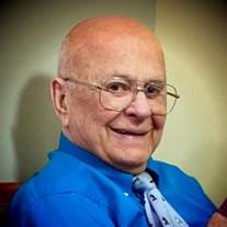 Dr. Edwin Nowell Barron Jr.
