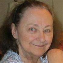 Dolores Clementine Muszynski