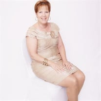 Mrs. Kim Beckford