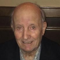 Frank Leuzzi