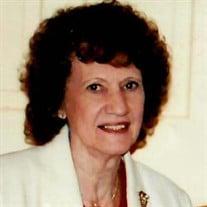 Yvonne Tiley