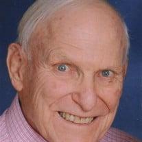 George Joseph Landeche