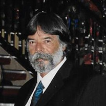 David Preston Stroud