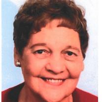 Mrs. Velma Jean Veasy