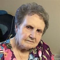Mrs. Lois Ledet Martin
