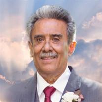 Mr. Richard Gonzales