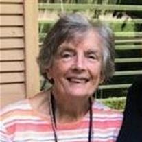 Shirley  Faith  Paxson