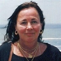Cherie M. McKee