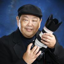 Irvin H Yamada