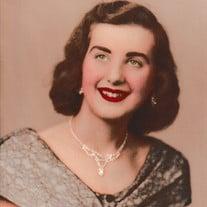 Beverly Ann Harding