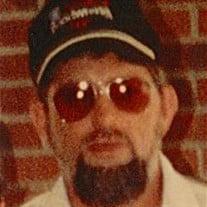 Tommy Wayne Rainey Sr.