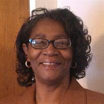 Mrs. Mary Tyson