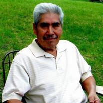 """Manuel """"Manny"""" Rodriguez"""