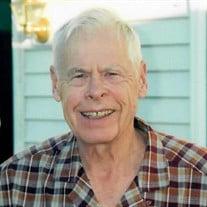 David C. Jefferys
